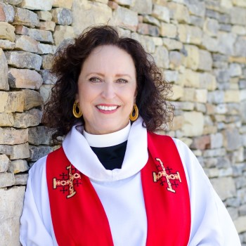 The Rev. Dr. Sally Brower